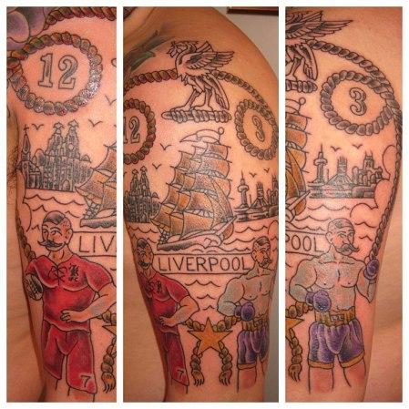 sailor jerry liverpool tattoo
