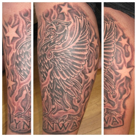 liverpool smithdown tattoo